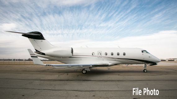 Wanted – Challenger 300