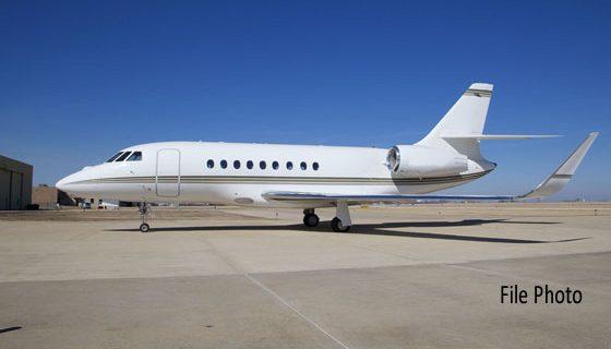 Falcon 2000EX EASy or 2000LX