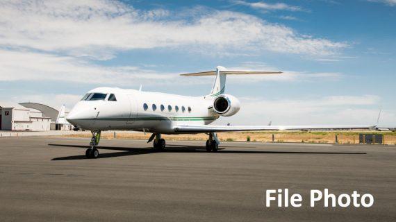 Gulfstream G550 – Wanted