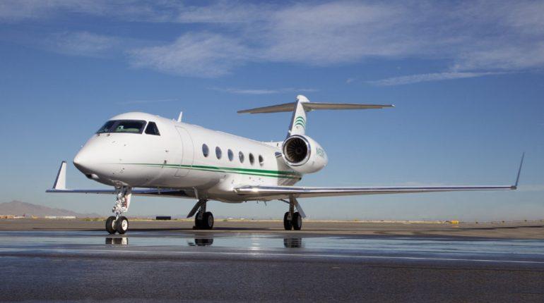 2006 Gulfstream G450