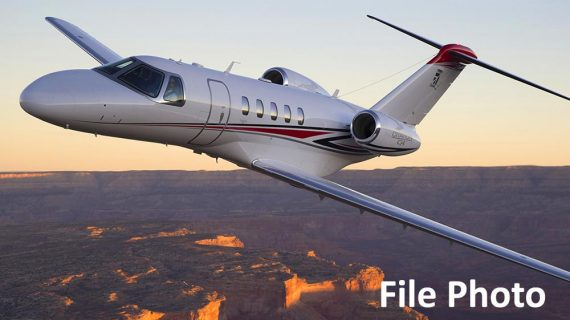 Citation CJ4 – Recently Purchased