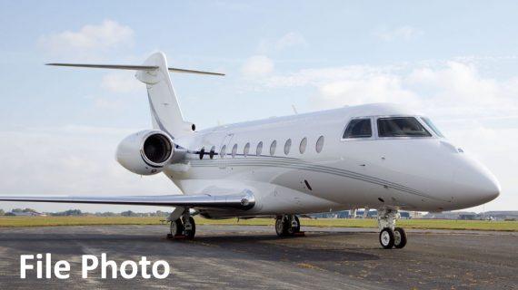 Gulfstream G280 – Just Purchased