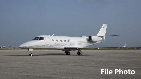 Gulfstream G150 – Wanted