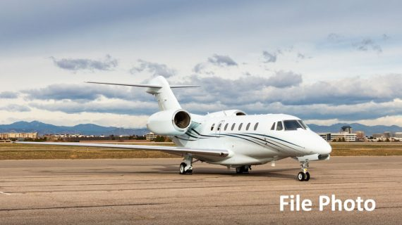 Citation X – Wanted