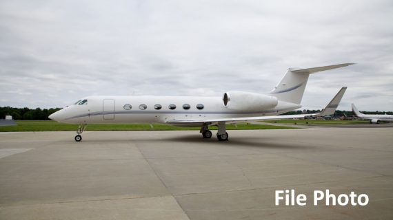 Gulfstream G450 – Wanted