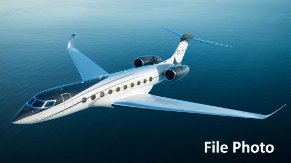 Gulfstream G700 – U/C – New Aircraft Acquisition from Gulfstream